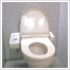 トイレの黄ばみ・黒ずみといった汚れ、においの元となる尿石をスッキリ落とします。